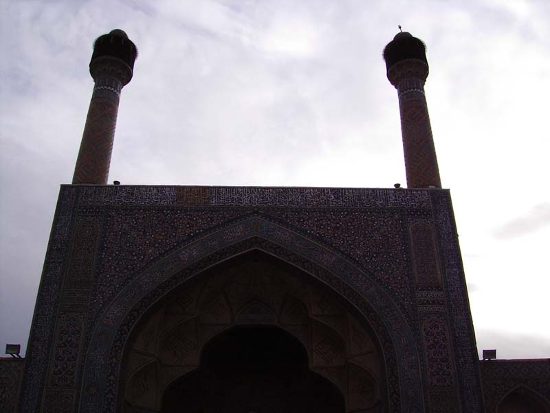 Jame mosque 018