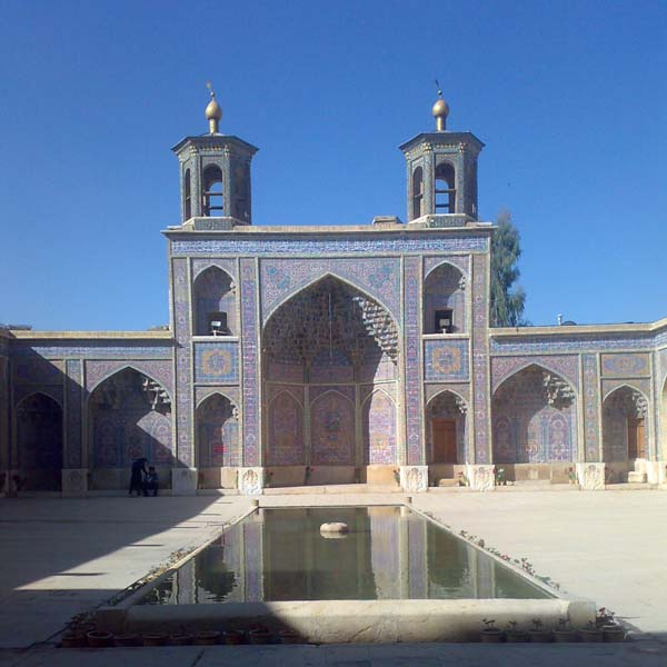 Nasirolmolk Mosque 035