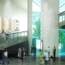 New ARTs museum-<br />modeling-rendering  #2