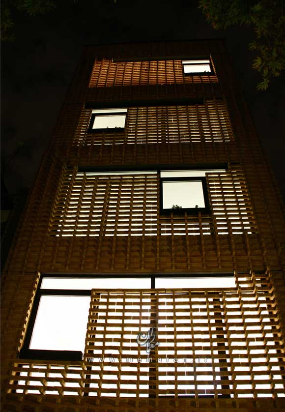 brick-pattern-house-by-alireza-mashhadimirza-09